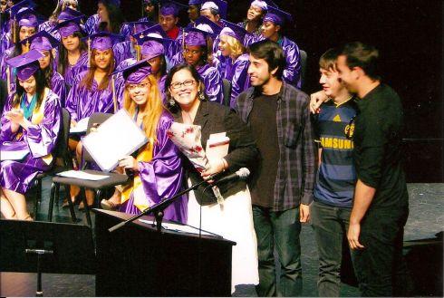 CCR Morris High School Scholarship