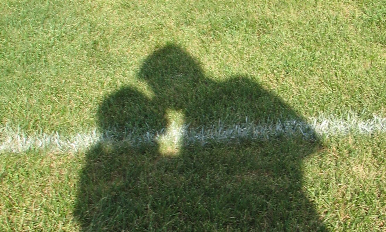 Love Field Images Love on The Soccer Field