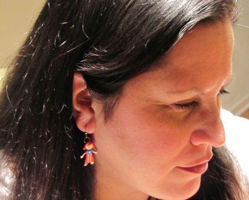 Newyoricangirl PR Earrings 2