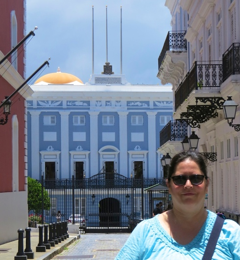 P.R. Julia @ Fortaleza:Petition