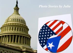 P.R. Sign @ Capitol
